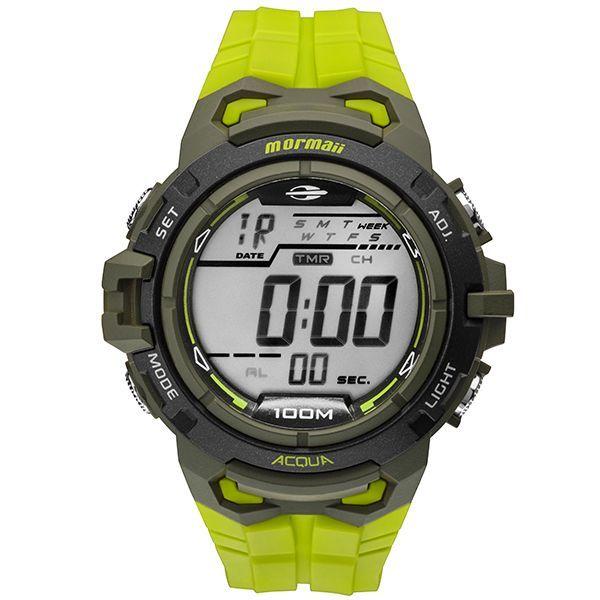 de67df0c724 Relógio Masculino Mormaii