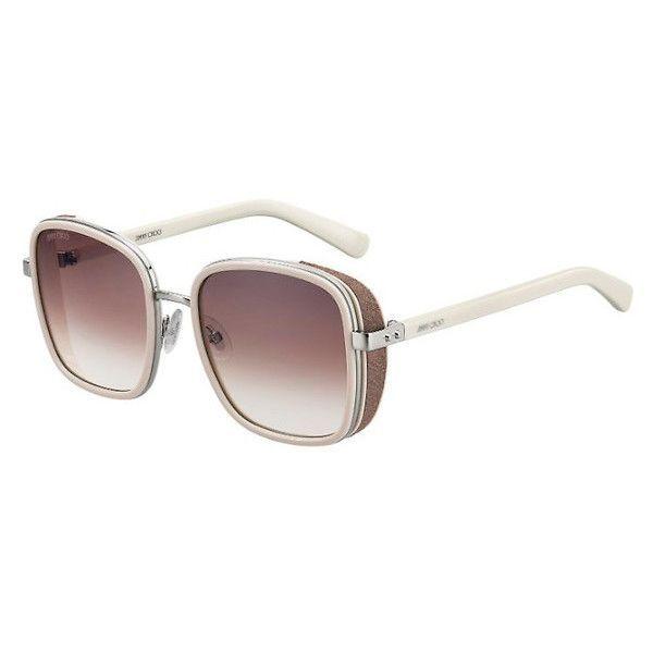 fa52dc1e42f72 Óculos de Sol Jimmy Choo ELVA S-8U0