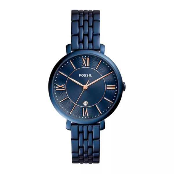 Relógio Feminino Fossil   Relógio Fossil Jacqueline ES4094 4AN 6bc0add0aa