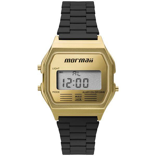 d0dea200a37 Relógio Mormaii MOJH02AK 4D