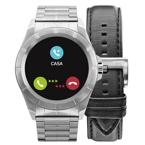 c91848c1a93 Relógio Masculino · Technos · Relógio Technos Smartwatch - SRAA  1P