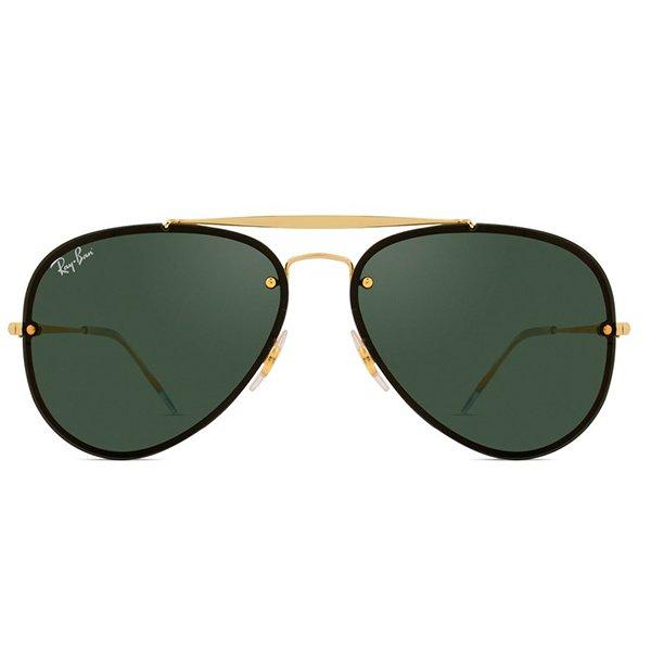 caa0fc44f Óculos de Sol Feminino Ray Ban | Óculos de Sol Ray Ban Blaze Aviador ...