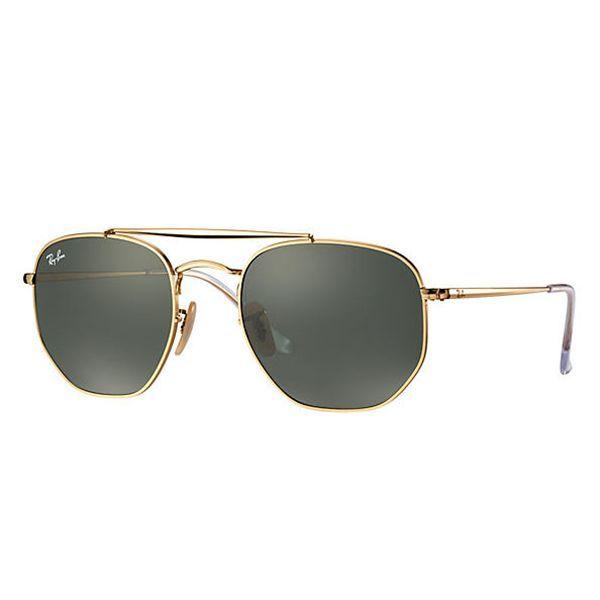 dc8131b24b53a Óculos de Sol Ray Ban Marshal RB3648-001 54