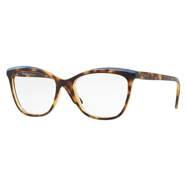 cb08a44ed4046 Óculos de Grau Vogue VO5188L-W656 53