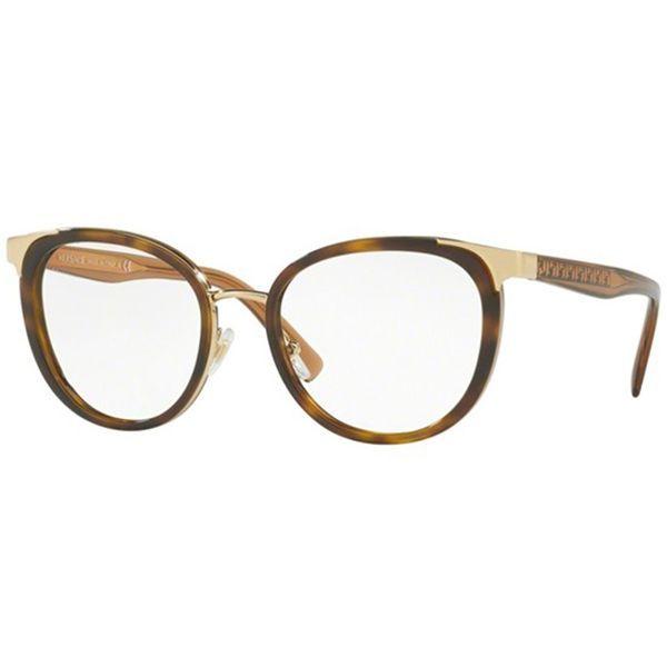 Óculos de Grau Versace   Óculos de Grau Versace VE1249-1411 52 1361e63c52
