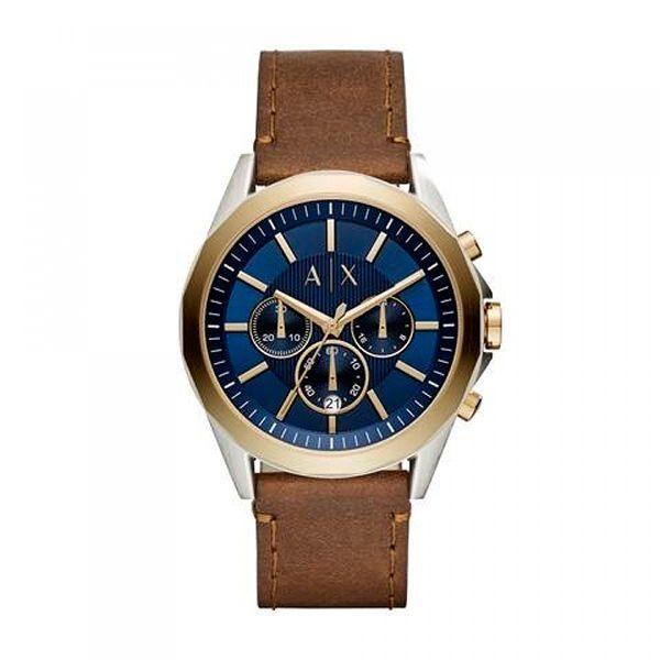 7fc76e9c336 Relógio Masculino Armani Exchange