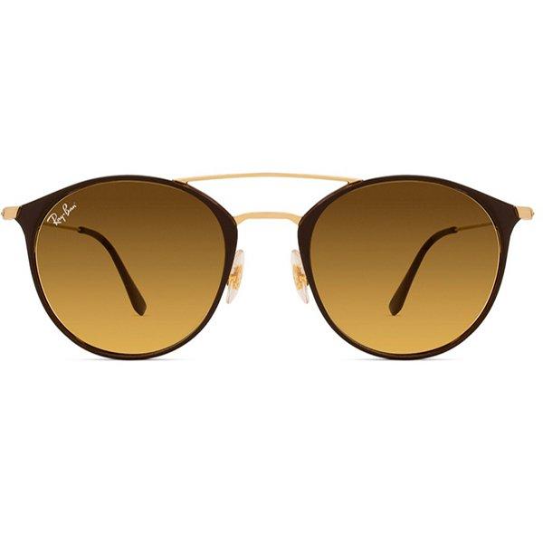 Óculos de Sol Ray Ban   Óculos de Sol Ray Ban Round RB3546-900985 52 c7016646b0