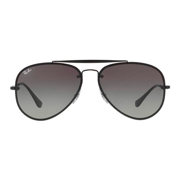 6475b059e9113 Óculos de Sol Ray Ban Blaze Aviador RB3584N-153 11 61