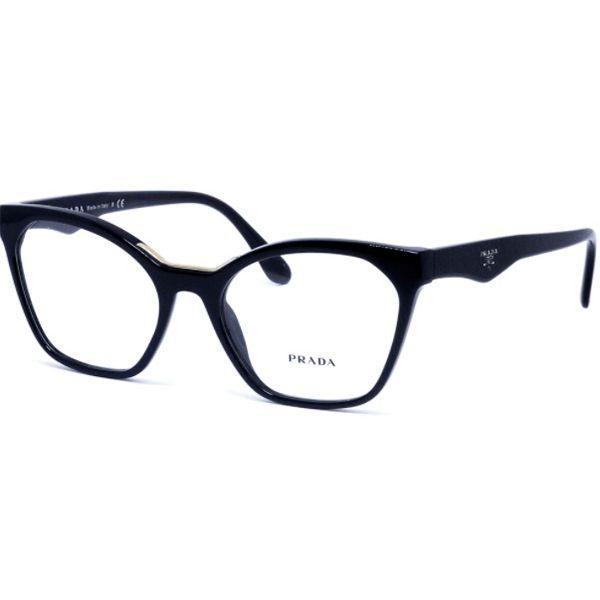 Óculos de Grau Prada   Óculos de Grau Prada PR09UV-1AB1O1 54 4b93b2e631