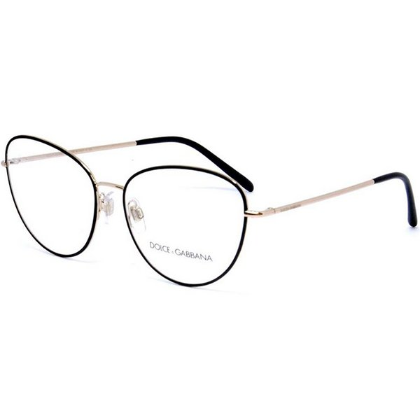 55d1c1f85f109 Óculos de Grau Dolce   Gabbana DG1301-01 55