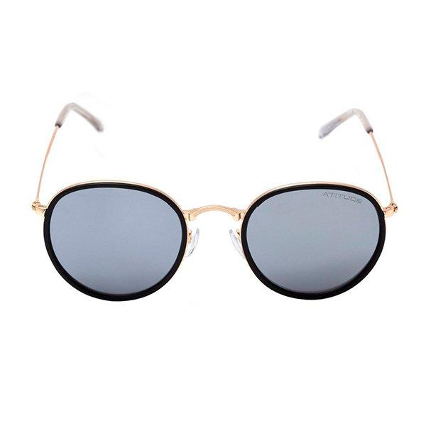 Óculos de Sol Atitude   Óculos de Sol Atitude AT3192-04B 82e0894c31