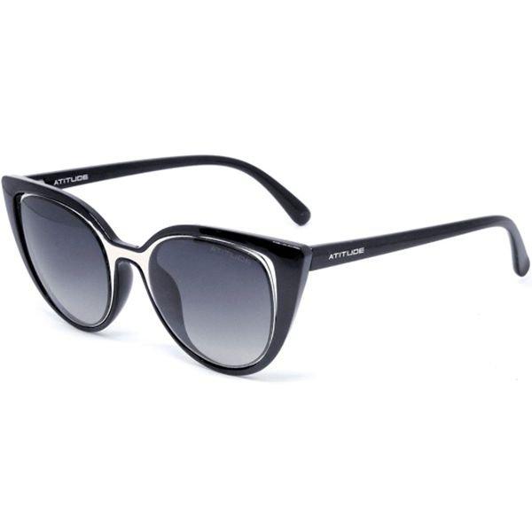 de22192fd Óculos de Sol Atitude   Óculos de Sol Atitude AT5334-A01