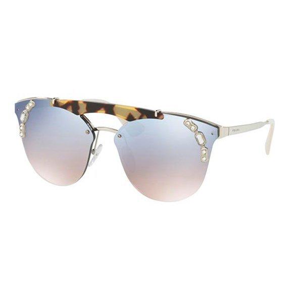 Óculos de Sol Prada   Óculos de Sol Prada PR53US-23C5R0 42 fef7f929a9
