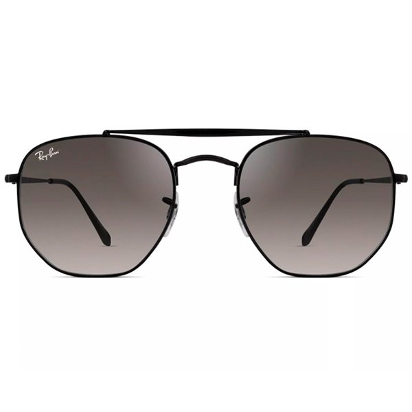 7cd26657c0413 Óculos de Sol Ray Ban Marshall RB3648-002 71 54