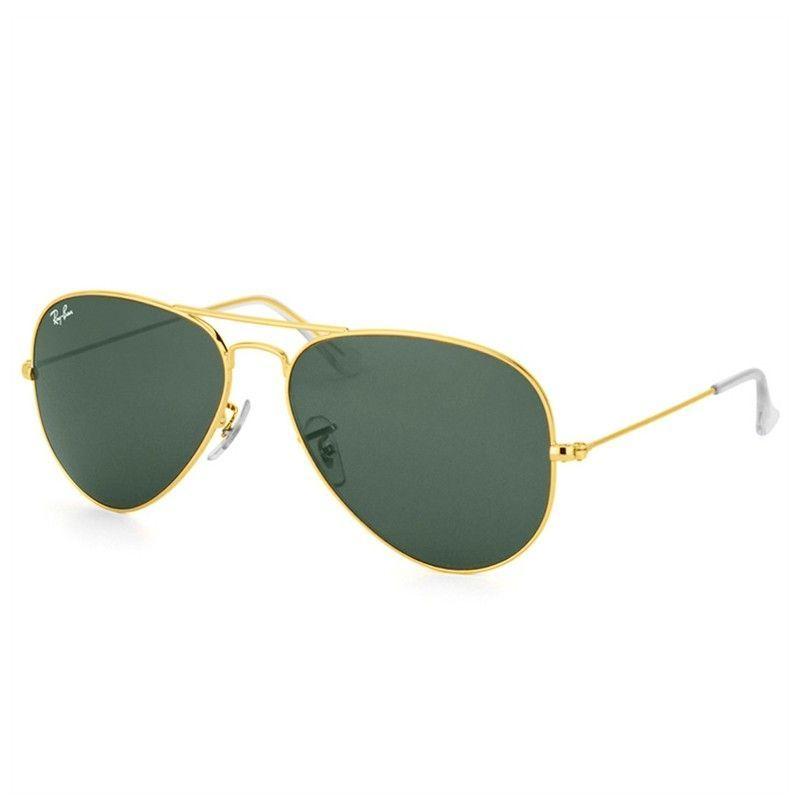 504c46dddbadf Óculos de Sol Ray Ban RB3025L-L0205