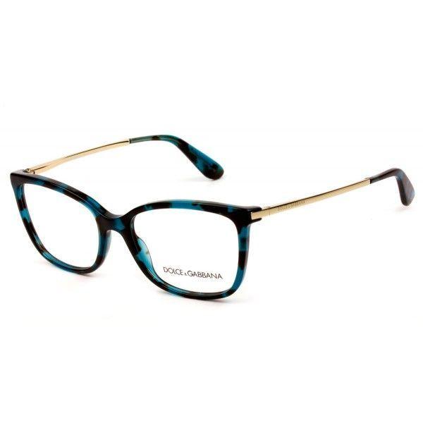 Óculos de Grau   Óculos de Grau Dolce   Gabbana DG3243-2887 6f98778e1a