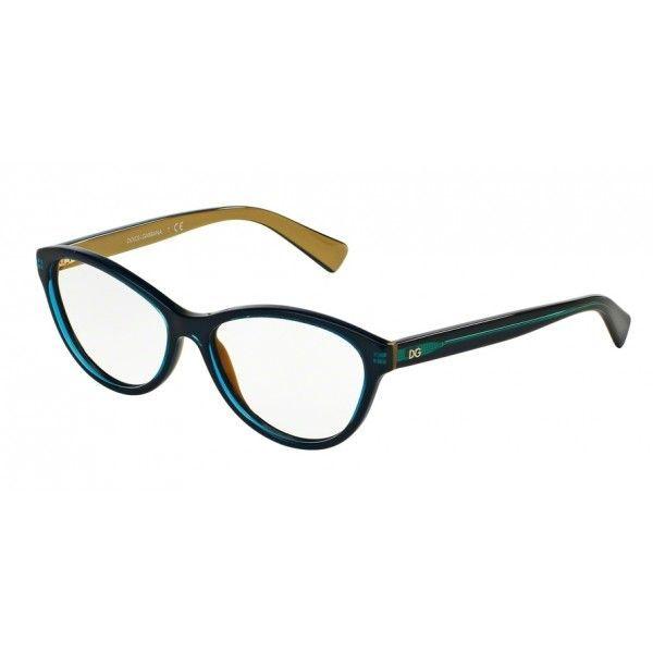 Óculos de Grau   Óculos de Grau Dolce   Gabbana DG3232-2958 a26c1f2be7