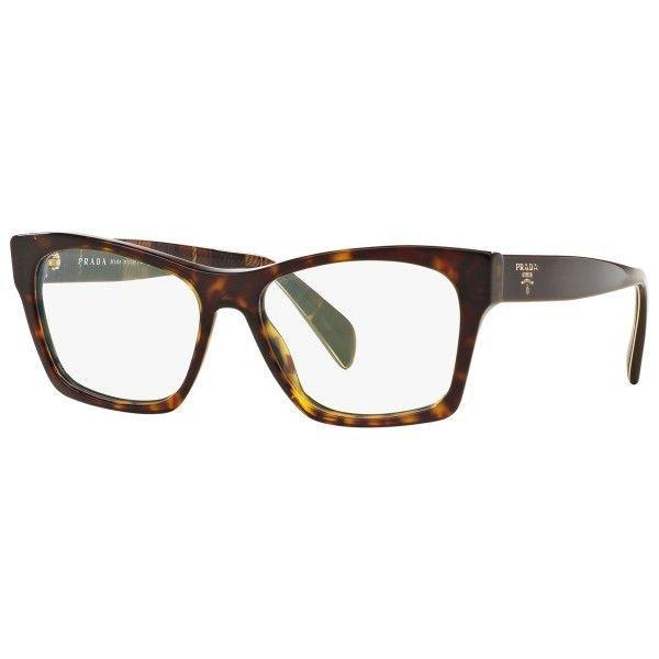 Óculos de Grau Prada   Óculos de Grau Prada PR22SV-2AU1O1 b5688774de