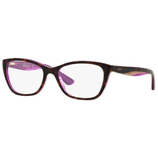 16b796c835693 Óculos de Grau Vogue   Óculos de Grau Vogue VO2961-2019