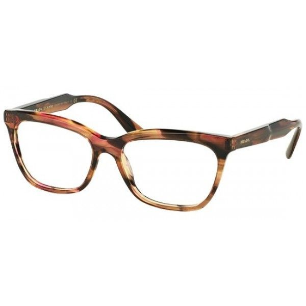 Óculos de Grau Prada   Óculos de Grau Prada PR24SV-UEO1O1 64e9f52392