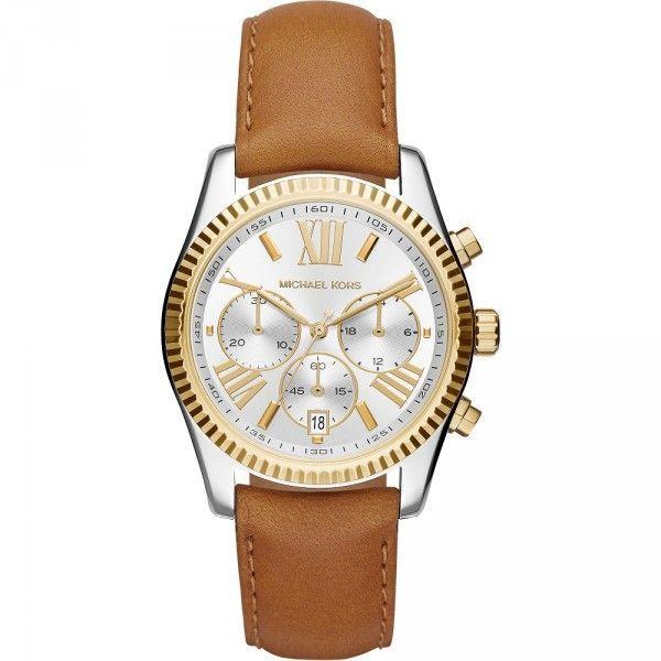 56b3824955ca4 Relógio Michael Kors Lexington MK2420 5KN