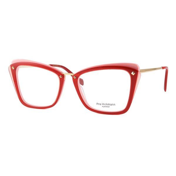 e45ce1ecb4d Óculos de Grau Ana Hickmann AH6327-H04