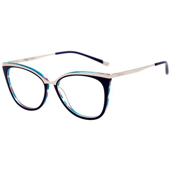 Óculos de Grau Feminino Ana Hickmann   Óculos de Grau Ana Hickmann ... e0ab1d1c66
