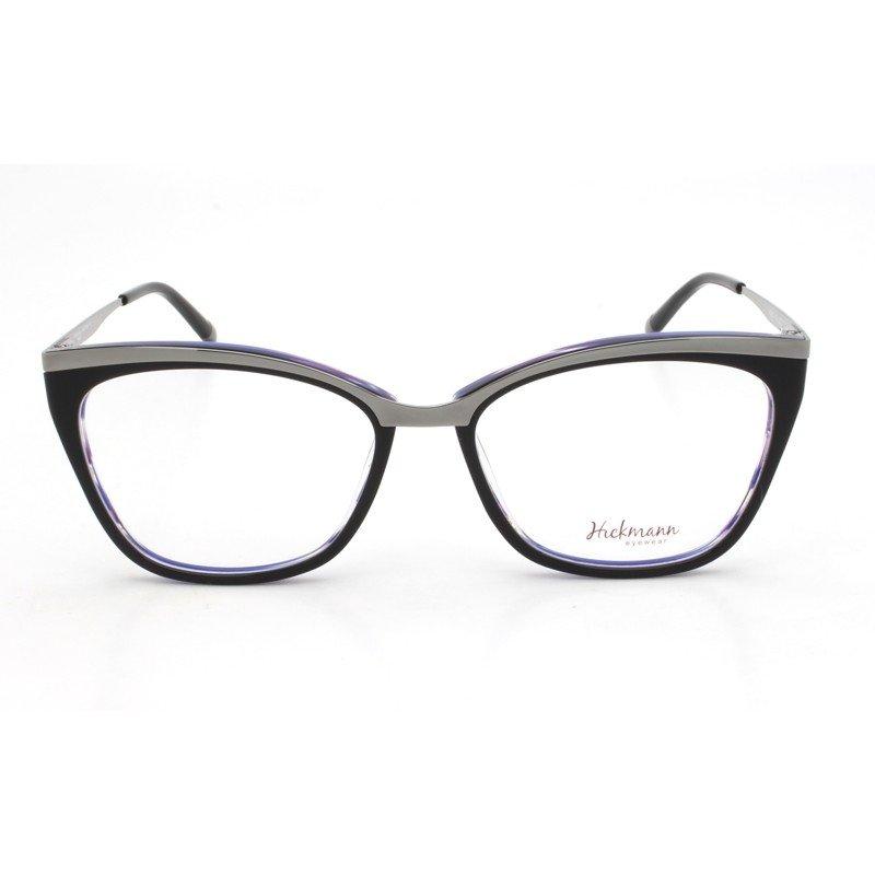 Óculos de Grau Ana Hickmann   Óculos de Grau Ana Hickmann HI6061-H03 da09cafad3