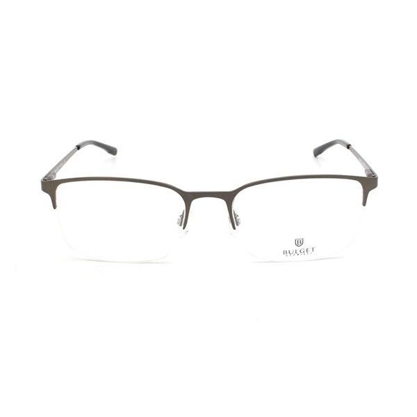 Óculos de Grau Masculino Bulget   Óculos de Grau Bulget BG1565-02A 3a0d61333c