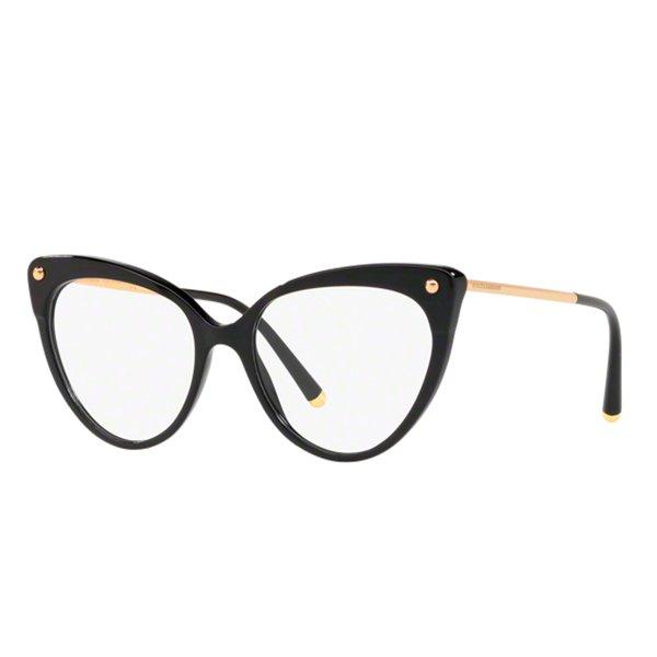 Óculos de Grau Feminino Dolce Gabbana   Óculos de Grau Dolce ... 75d2220f20