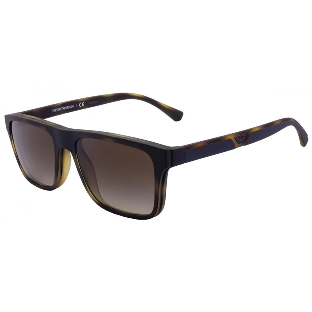 f5de71c22 Óculos de Grau Masculino Empório Armani   Óculos de Grau e Sol ...