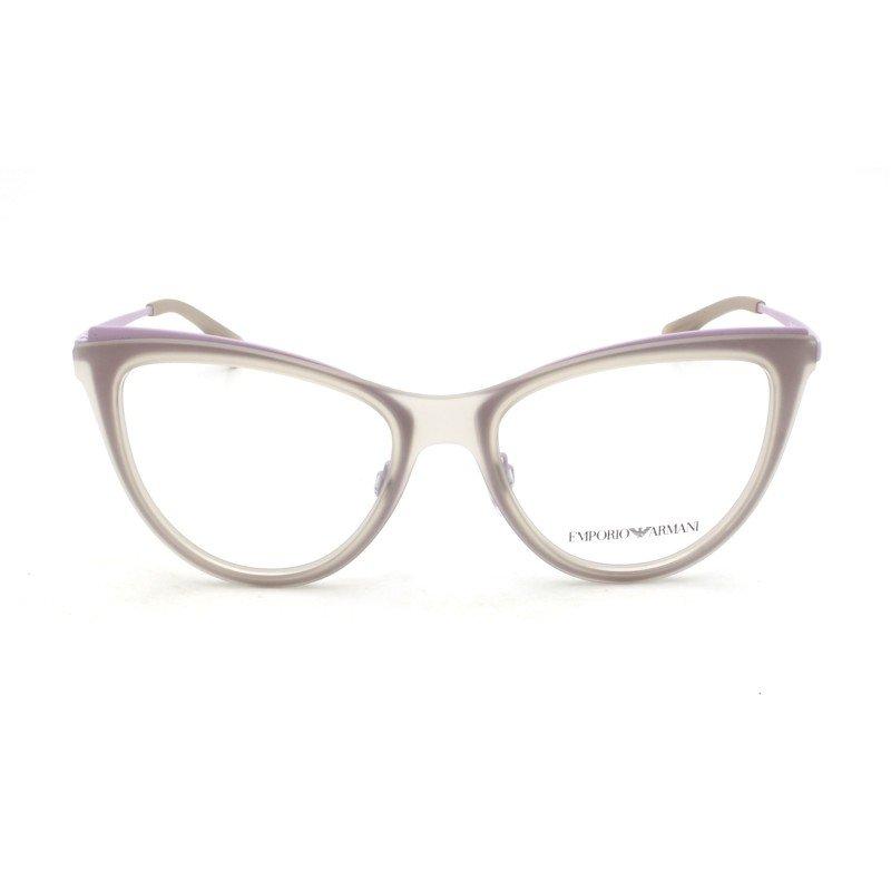 835f31929198e Óculos de Grau Emporio Armani EA1074-3217 53