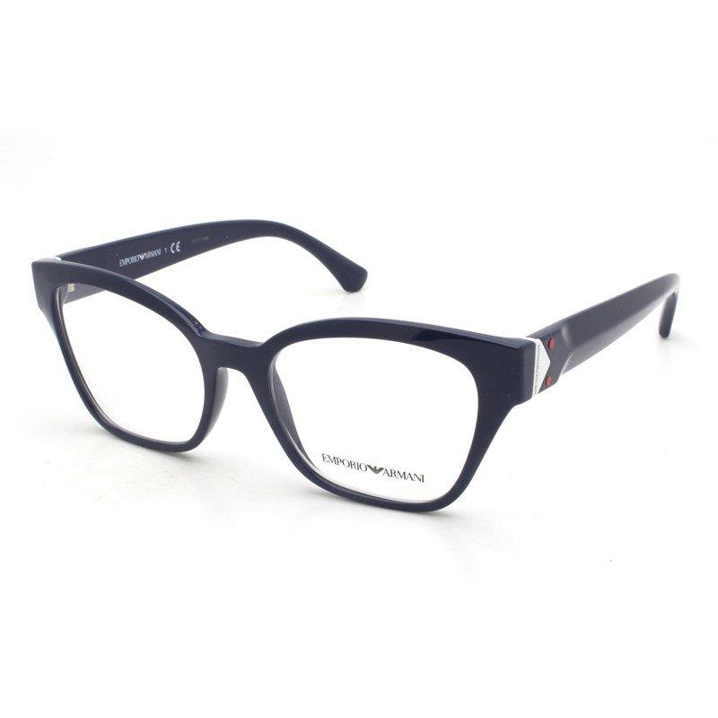 d7d39dc1f1d81 Óculos de Grau Emporio Armani EA3132-5661 52