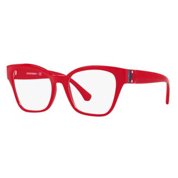 3ae3590f0 Óculos de Grau Feminino Empório Armani | Óculos de Grau Emporio ...