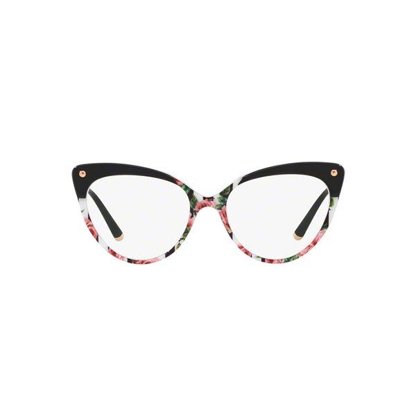 Óculos de Grau Feminino Dolce Gabbana   Óculos de Grau Feminino ... afd4c448a5