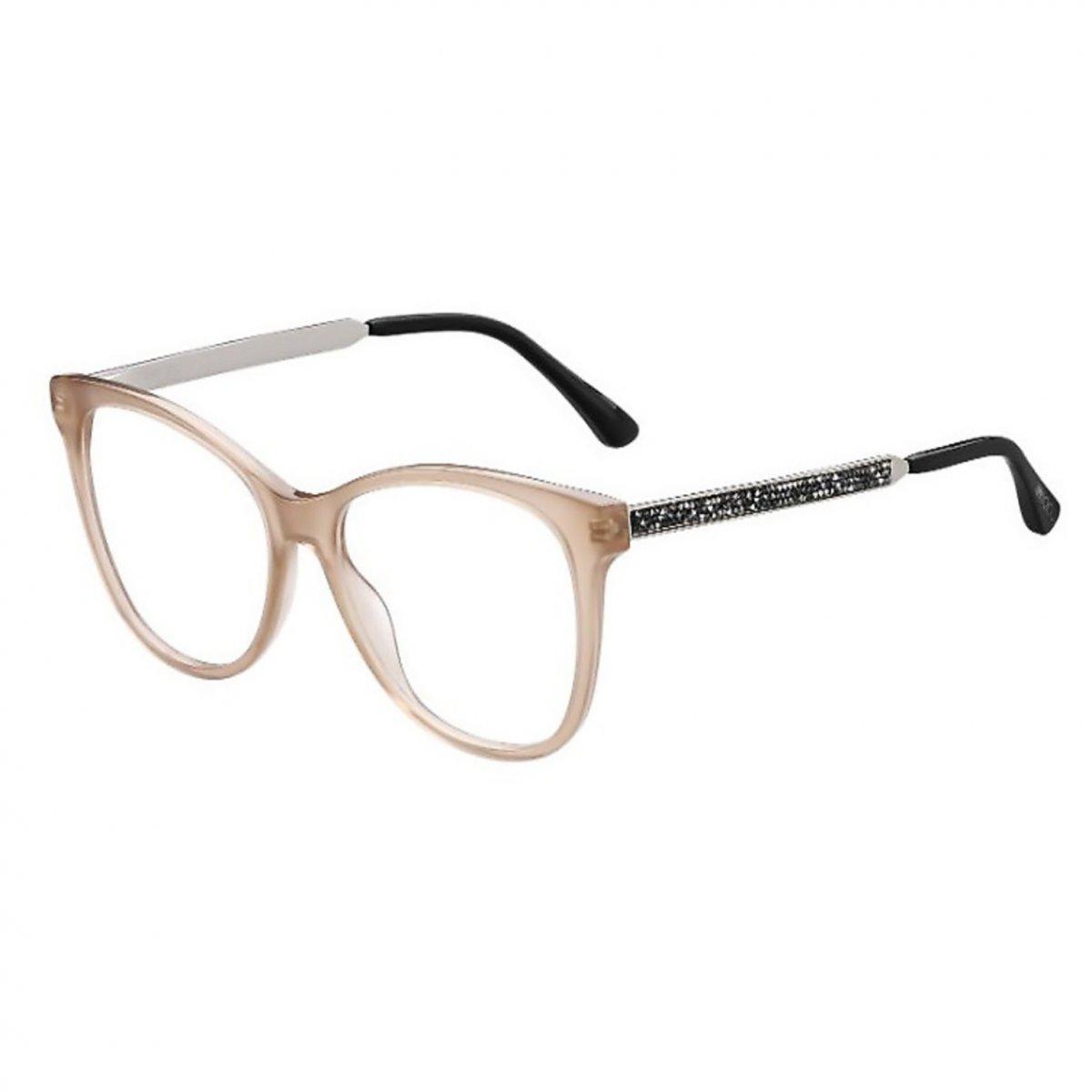 1984058d921e4 Óculos de Grau Feminino Jimmy Choo