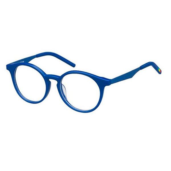 4133b3192 Óculos de Grau Infantil Polaroid | Óculos de Grau Polaroid Kids PLD ...
