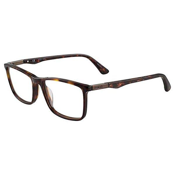 Óculos de Grau Feminino Police   Óculos de Grau Police VPL393-0722 b76aacfe64