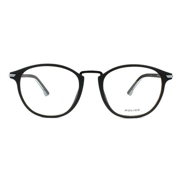 1714fe5ff95a9 Óculos de Grau Masculino Police   Óculos de Grau Police VPL558-0U28