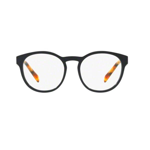 Óculos de Grau Feminino Prada   Óculos de Grau Prada PR16TV-1AB1O1 52 0eeb43105f