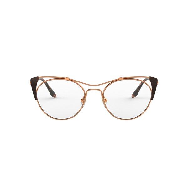 Óculos de Grau Feminino Prada   Óculos de Grau Prada PR58VV-3311O1 53 b314819c1a
