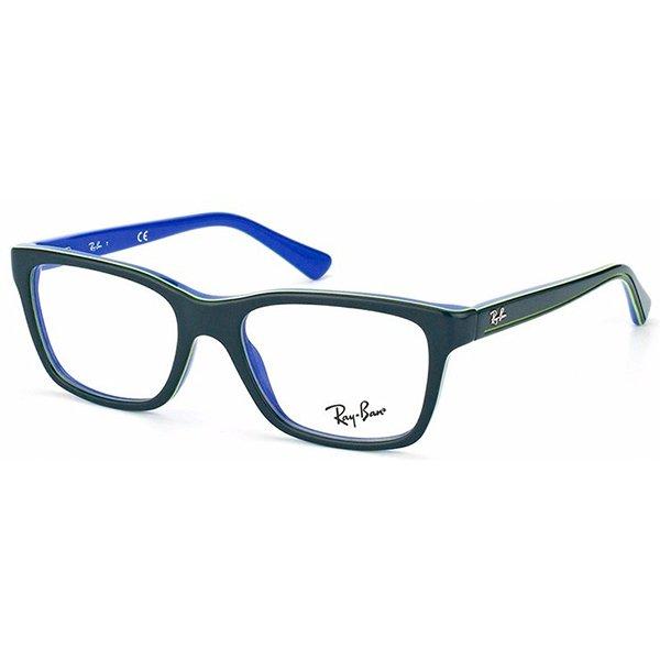 789ce6802d99a Óculos de Grau Ray Ban Junior RY1536-3600 48