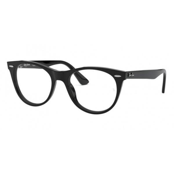 b8cb62f39 Óculos de Grau Feminino Ray Ban   Óculos de Grau Ray Ban RX2185V-2000 52