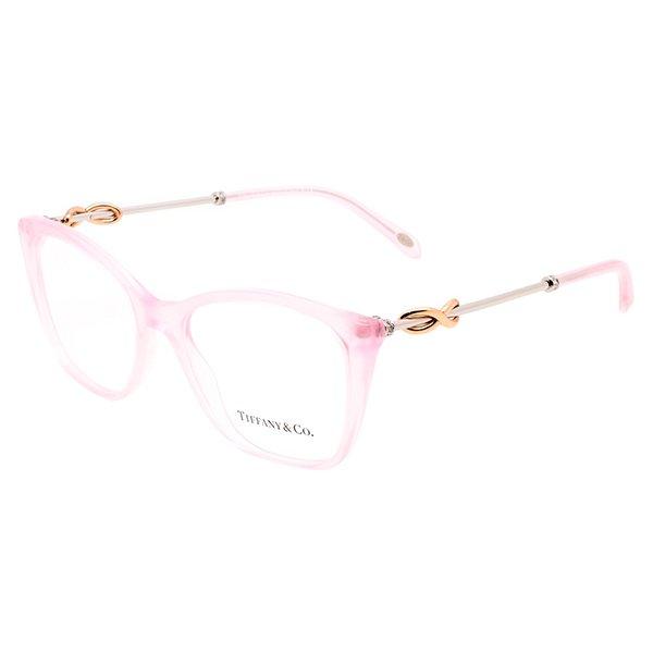 f110b2439c4cb Óculos de Grau Tiffany   Co TF2160B-8245 52