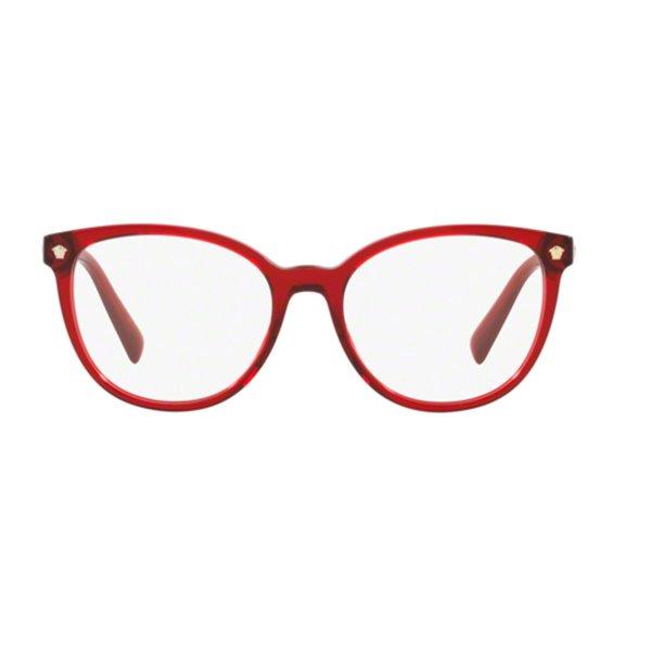 c826c5c96 Óculos de Grau Feminino Versace | Óculos de Grau Versace VE3256-388 54