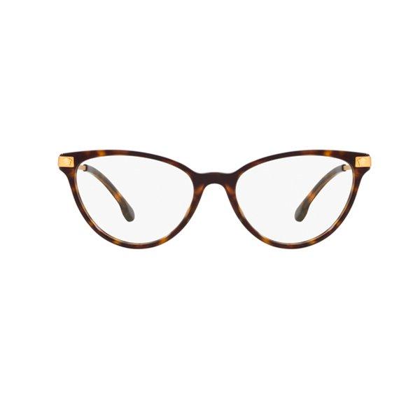 Óculos de Grau Feminino Versace   Óculos de Grau Versace VE3261-108 54 03e2305b68
