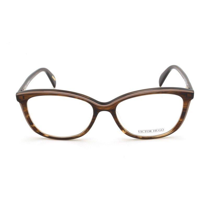 Óculos de Grau Feminino Victor Hugo   Óculos de Grau Victor Hugo ... a7832b2874