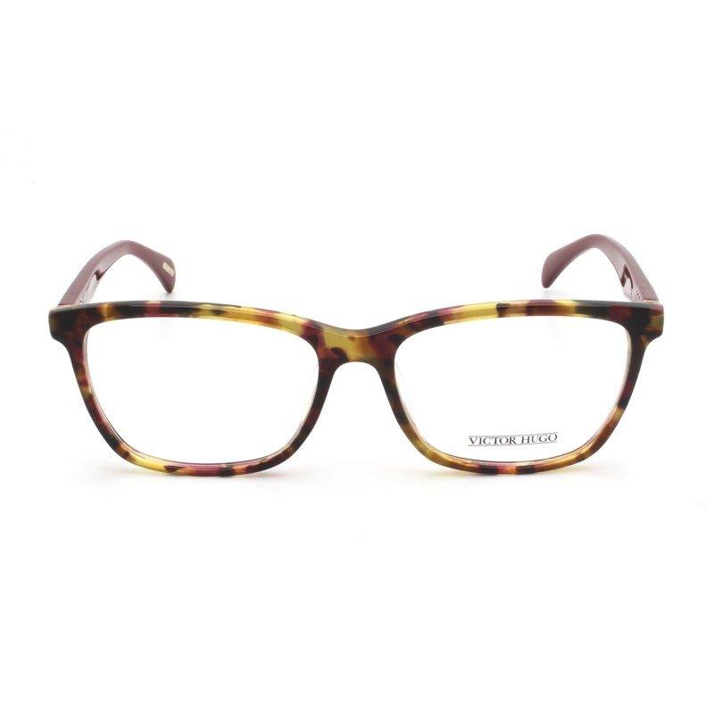 0ecd060b17239 ... Óculos de Grau Feminino Victor Hugo Óculos de Grau Victor Hugo .