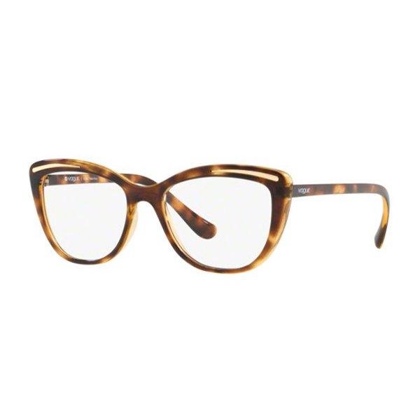 a449eba3ad690 Óculos de Grau Feminino Vogue   Óculos de Grau Vogue VO5218L-W656 52