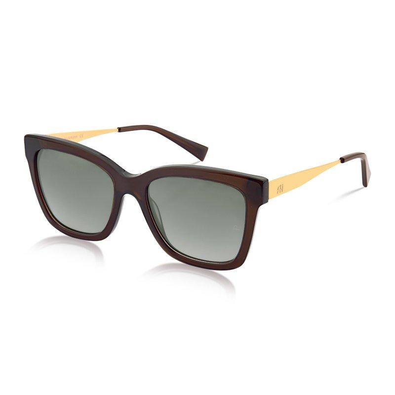 fa5936c89a2ef Óculos de Sol Ana Hickmann AH9258-T01